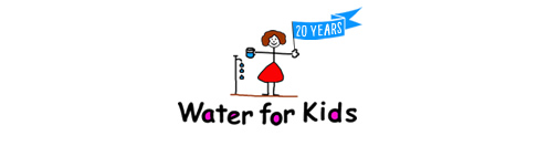 Helping people get safe drinking water for the first time