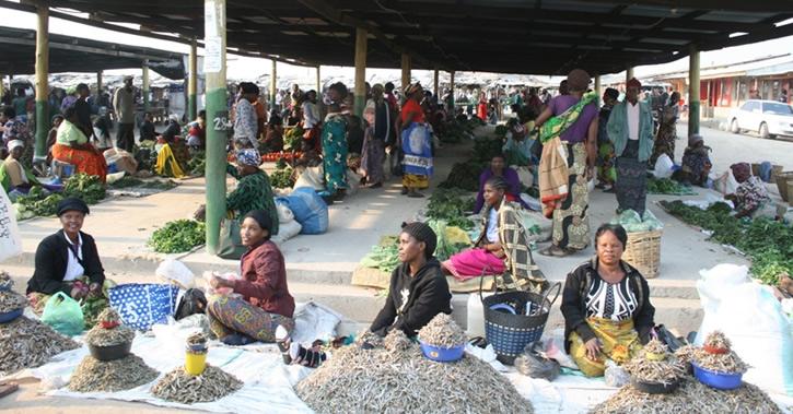 Chilemba market
