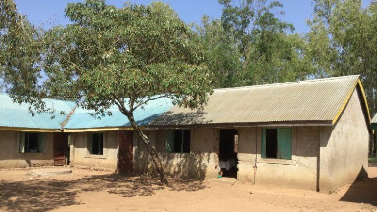Ndhiwa Western Kenya