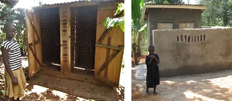 Mukunkiki water pump