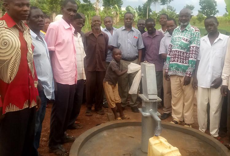 Buniantole Uganda